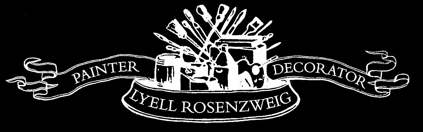 Lyell Rosenzweig